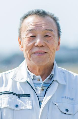 代表取締役 加藤吉和